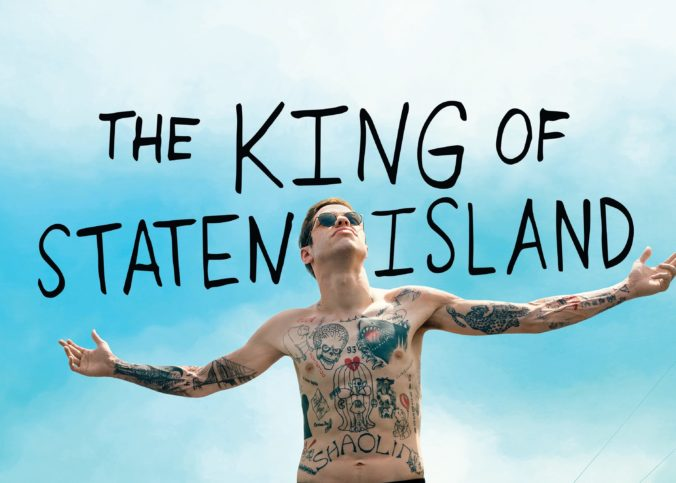 Bannière The King of Staten Island
